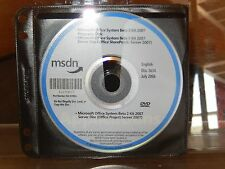 MSDN DISC 3614 JULY 2006 - ENGLISH