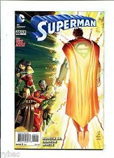 SUPERMAN #40 NM/M DC NEW 52