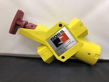 Ross Controls Manual Lock Out L-O-X Valve MPN Y1523C5002
