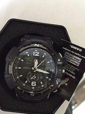 Genuine Brand New CASIO G-SHOCK watches analog SKY COCKPIT GW-A1100-1A3DR