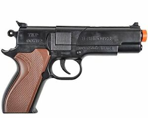 Rhode Island Cap Gun Super 007 Series