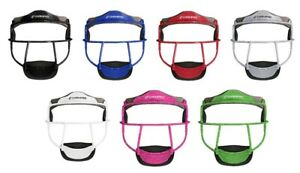 CHAMPRO The Grill Youth or Adult Softball Fielders Safety Facemask CM01 Mask