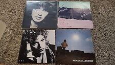 Nena - Feuer und Flamme Vinyl LP MIT FANBEILAGE