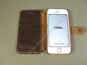 Apple iPhone SE A1662 Smart Phone 16GB Unlocked Verizon Excellent Used Condition