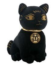 Small Ancient Egyptian Bastet Cat Goddess of Protection Stuffed Animal Plush