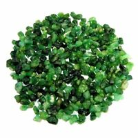 100%Natural Green brazil Emerald Rough Loose Gemstone Lot