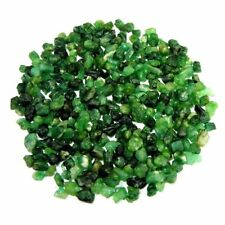 100%Natural Green brazil Emerald Rough Loose Gemstone Lot