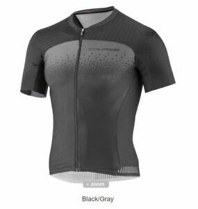 $199 Louis Garneau Course M-2 Race Cycling Jersey UPF 50 Short Sleeve XL