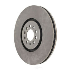 Disc Brake Rotor-R32 Front Right Centric 121.33093