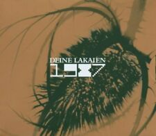 DEINE LAKAIEN 1987 - The Lost Early Works CD Digipack 2003