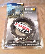 Honda CRF250R 2004–2009 Tusk Clutch Kit w/ Heavy Duty Springs