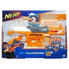 Nerf N-strike Elite accustrike serie falconfire Blaster Pistola Nuevo Hasbro ACCU