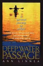 Deep Water Passage: a Spiritual Journey at Midlife,