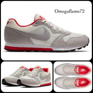 Nike MD Runner 749794-005, UK 8.5, EU 43, US 9.5, Waffle, Pegasus 83, Vintage