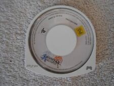 Dissidia: final Fantasy (Sony PSP, 2009) PlayStation Portable UMD disc juego bien