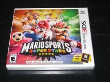 Mario Sports Superstars w/ Amiibo Card Nintendo 3DS Brand New Superior Shipping