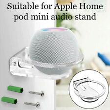 Montaje En Pared Percha Para Apple homepod Mini Alexa Echo Dot 4 3 GEN Soporte