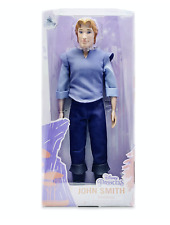 Disney Captain John Smith Classic Doll from Pocahontas New with Box