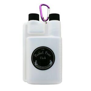 Perfect Pour Flask - Half Pint