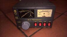 Amplificatore lineare CB Zetagi BV131 100W AM 200W SSB, nuovo