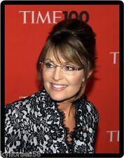 Time 100 Magazine Cover Sarah Palin Refrigerator Magnet
