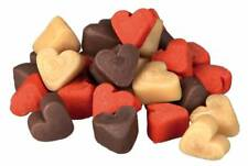 Trainer Snack Mini Hearts with chicken, lamb and salmon for dogs & puppies 200g