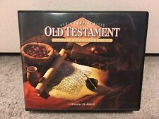 The Old Testament 28 Audio CD Set Volume 2 Church of Latter Day Saints LDS