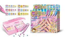 Angel-e Colorgel Glittering Nail Set / Angel-e / Toy / Children's toy