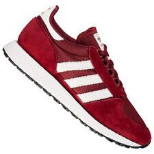 Adidas Originals Forest Grove señores deporte zapatos de moda cortos cg5674 rojo nuevo