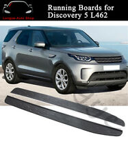 Running board Nerf Bar Side Step for Land Rover Discovery 5 LR5 L462 2017-2019