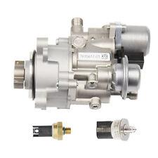 High Pressure Fuel Pump For BMW N54/N55 Engine335i 535i + Fuel Pressure Sensor