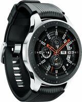 Samsung Galaxy Watch SM-R800 Bluetooth Smartwatch 46mm AMOLED Stainless Steel