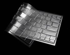 Clear TPU Keyboard Protector Cover for ASUS ZENBOOK Flip UX360UA UX360UAK