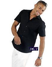 Herren-Freizeithemden & -Shirts aus Baumwolle mit Stretch keine Mehrstückpackung