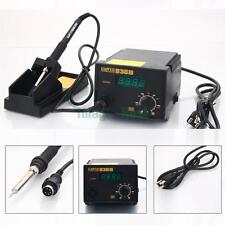 Gaoyue 936B 2in1 Electric SMD Rework Soldering Iron Station Kit with Stand 110V