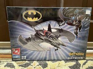 NIB 2003 AMT/ERTL BATMAN BATWING 1/25 MODEL KIT #38059-1HD ~ HARD TO FIND