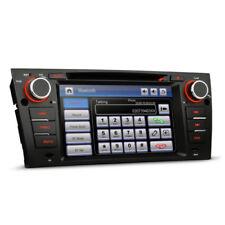 Hi-Fi, GPS y tecnología SD para coches BMW