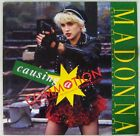 Who's that girl Maxi 45 Tours Madonna 1987