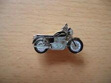 Pin Anstecker Triumph Bonneville T100 / T 100 schwarz Modell 2013 Motorrad 1194