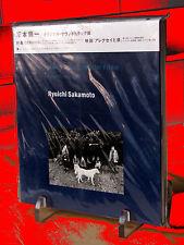 """Ryuichi Sakamoto , Minha Vida Como Um Filme""""my life as a film""""(CD_Digipack_Jpn)"""