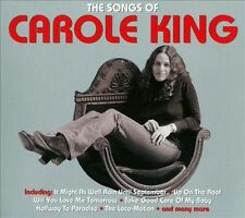 The  Songs of Carole King [Box] by Various Artists (CD, Mar-2013, 3 Discs, Not N