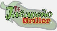 Jalapeno/Chile Pepper Griller -12 Hole W/FREE RECIPIES!