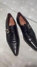 chaussures SERGIO ROSSI noir p37,5