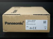 1PCS Panasonic PLC FP2-PP41(AFP2433) Positioning Unit New In Box