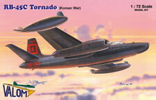 Valom 1/72 Model Kit 72125 North-American RB-45C Tornado (Korean War)