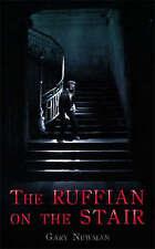 """VERY GOOD"" Newman, Gary, The Ruffian on the Stair, Book"