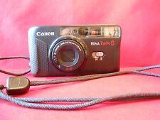 Canon Prima Twin S Canon Lens 38/70mm 1:3.5/6.0