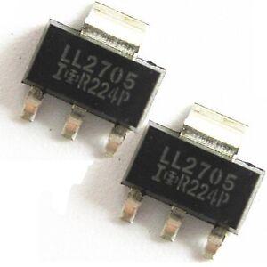 2x  GM Cluster Display Repair Silverado Yukon Tahoe Suburban Sierra, LL2705 MOSF