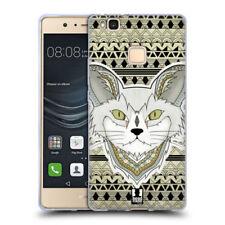 Étuis, housses et coques etuis, pochettes transparentes Pour Huawei P9 lite pour téléphone mobile et assistant personnel (PDA)