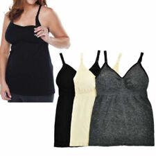 Hauts et chemises maternités noirs pour femme
